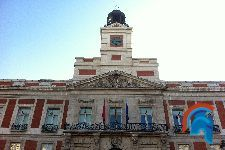 Juego de pistas de la Puerta del Sol