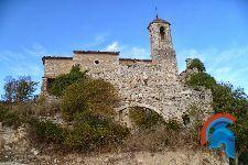 Iglesia de Santa Perpetua de Gaià