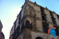 Palacio de los Marqueses de la Conquista