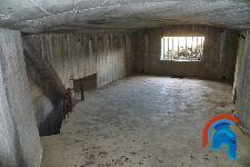 Bunker número cinco del Parque de Bunkers de Martinet y Montella
