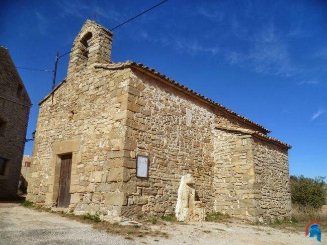 Sant Josep en Sant Gallard