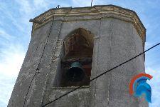 Sant Pere de Bellmunt