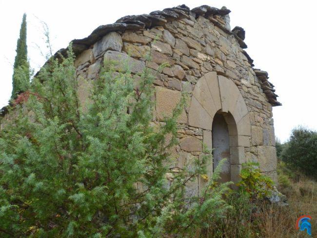 Ermita de San Macario de Salanova