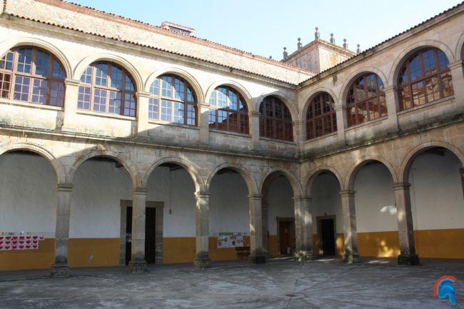 Colegiata de la Antigua Monforte de Lemos