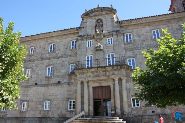 Conjunto monumental de San Vicente del Pino