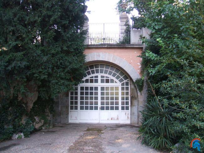Túnel de Bonaparte