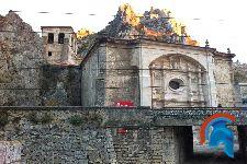 Parroquia de San Nicolás de Pancorbo