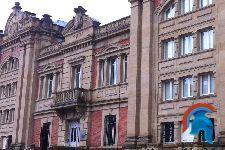 Archivo provincial de Guipúzcoa