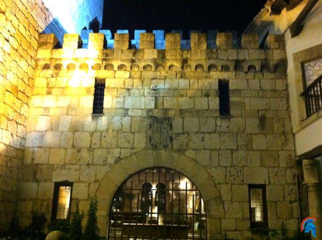Landa Palace