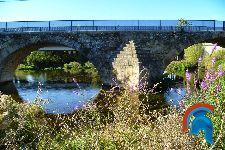 El Pont Vell d´Alfarràs