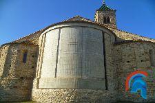 Iglesia de Sant Vicenç de Malla
