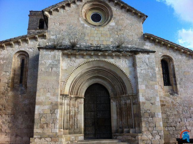Iglesia de San Miguel, Brihuega