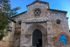 Iglesia de San Felipe, Brihuega