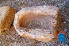 Necrópolis romana en Prats del Rei
