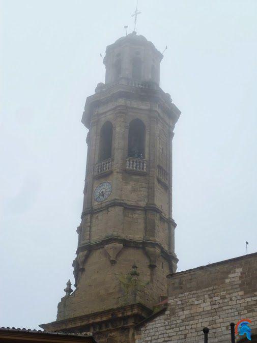 Resultat d'imatges de hermita de sant sebastià calaf