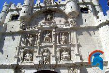 Puerta Medieval de Santa María