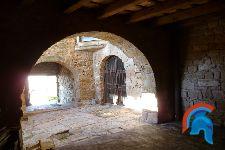 Masía de Pedrafita