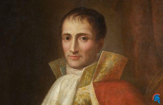 José Bonaparte, José I