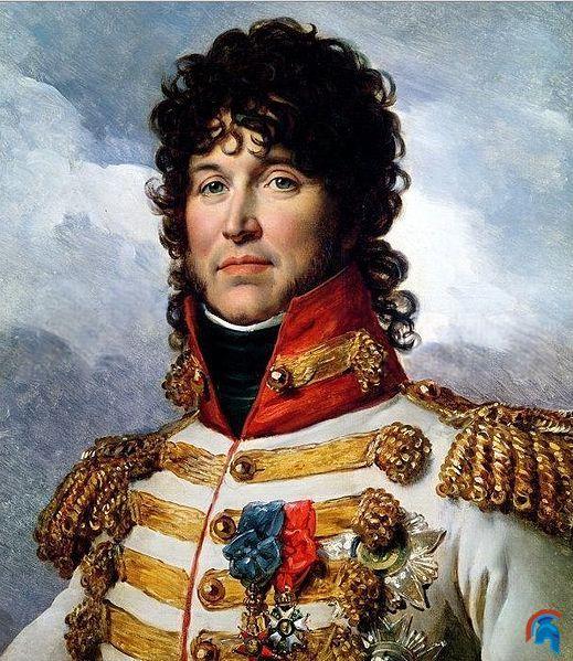 Joachim Murat  Joaquín Murat