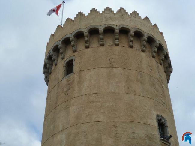 Torre de Can Valls