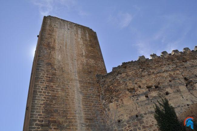 Castillo de Vozmediano