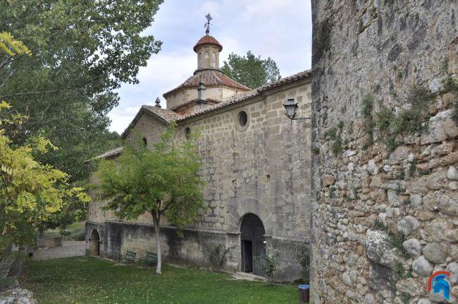 Santuario de la Virgen de la Fuente