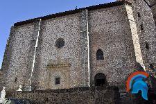 Iglesia de San Andrés Anguiano