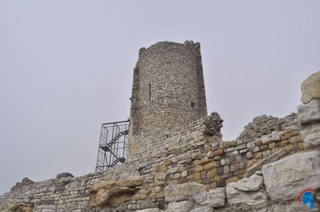 Castillo de Guimerá