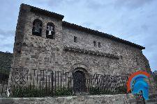 Iglesia de San Esteban Zorraquin