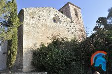 Iglesia de Santa María de Siurana