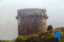 Torre de los Encantados