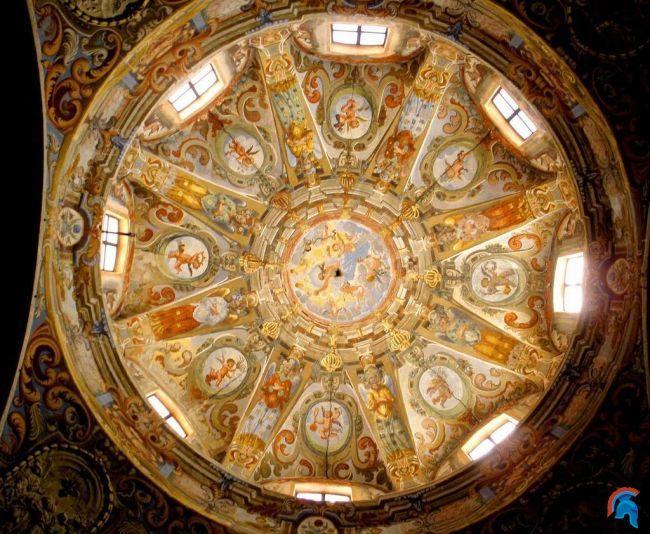 Santo Domingo y San Martin de Huesca