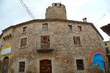 Castillo de Verdú