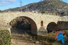 Pont de les Merites de Torá
