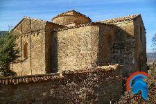 Santa Maria del Priorat