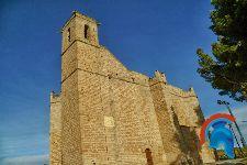 Iglesia de Santa María de Rubió