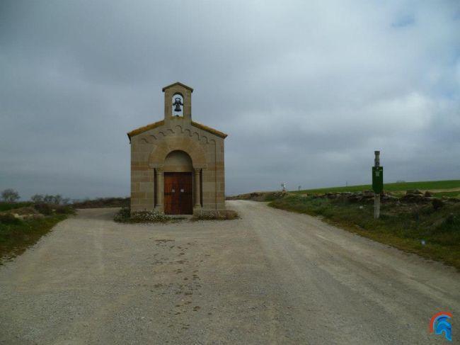 Ermita de la Virgen de las Flores de Mayo