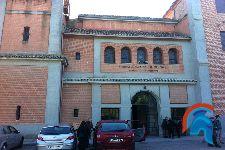 Convento de Nuestra Señor de los Ángeles