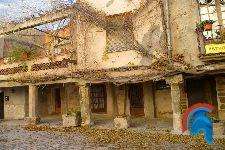 Villa cerrada de Torá