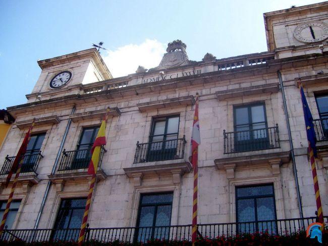Casa Consistorial de Burgos