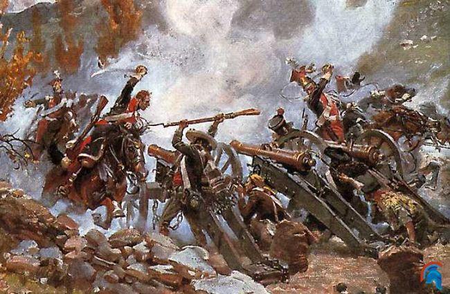 Guerra de guerrillas en la Guerra de Independencia-2