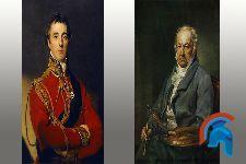 Goya Vs Velintón