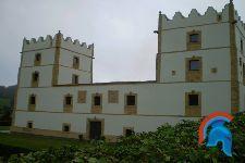 Palacio de Anleo, Concejo de Navia