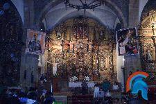Iglesia de Santa Eulalia de Luarca
