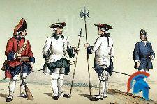 Historia del Servicio Militar