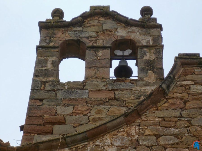 Convento Virgen del Plan de Sanaüja