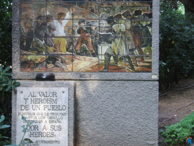 Cementerio de la Florida