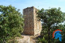 Iglesia de San Sajurín del Castillo de Llorda