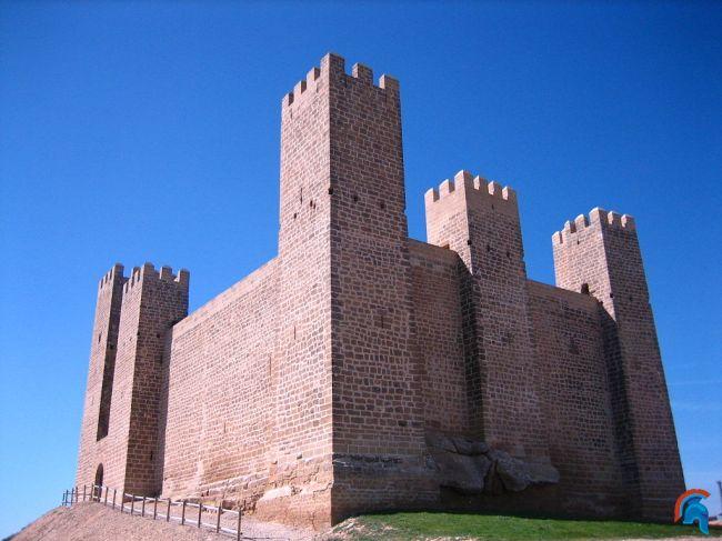 Castillo de Sábada