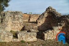 Villa Romana de Espelt